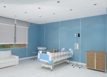 IPS Hastane Panelleri