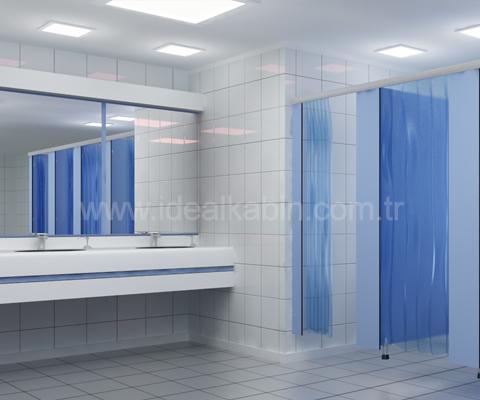 Aqua WC Kabin