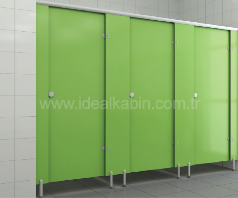 Donnk WC Kabin