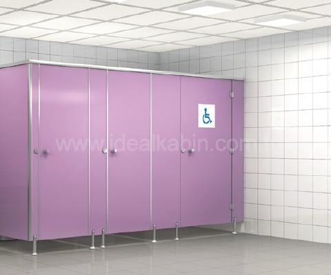كبائن حمامات اينومكس