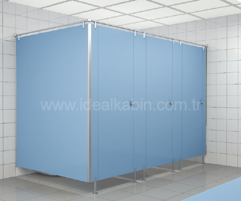 Regal WC Kabin