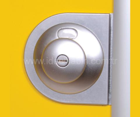 Туалетная кабинка «Венера»
