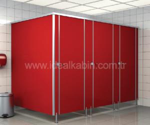 WC Kabin Sistemleri