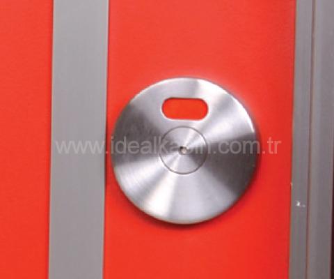 Cabines de Toilettes Zeplin