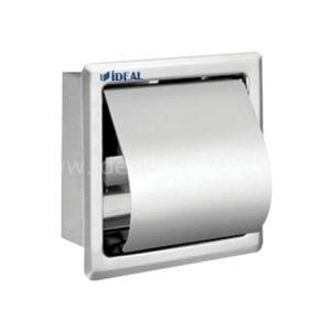 6353 Tekli WC Kağıtlık (Sıva Altı)