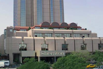 Ataşehir Sheraton Otel Fitness