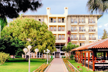 Barut Cennet Acanthus Hotel