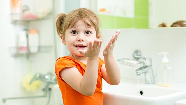 Okullar Tuvalet Hijyeni Konusunda Ne Yapmalı?