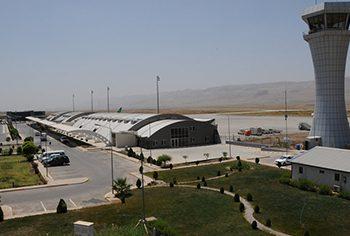 Süleymaniye Havalimanı