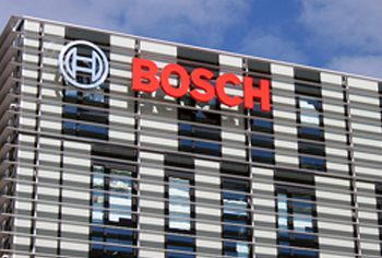 Bosch Fabrikası Chernogolovka