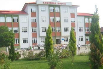 Çaycuma Koleji