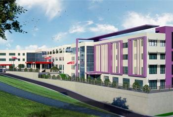 Çorum Bahçeşehir Koleji