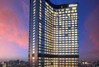 Bomonti Hilton