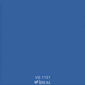 VG 1131 Lacivert