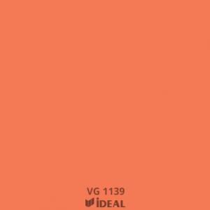 VG 1139 Turuncu