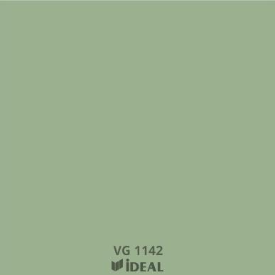 VG 1142 Yeşil