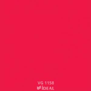 VG 1158 Kırmızı