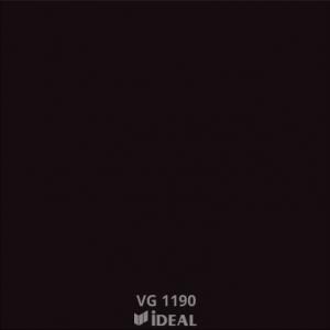 VG 1190 Siyah