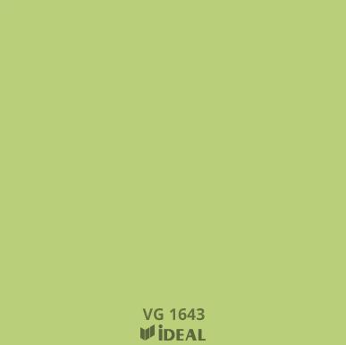 VG 1643 Çimen Yeşili