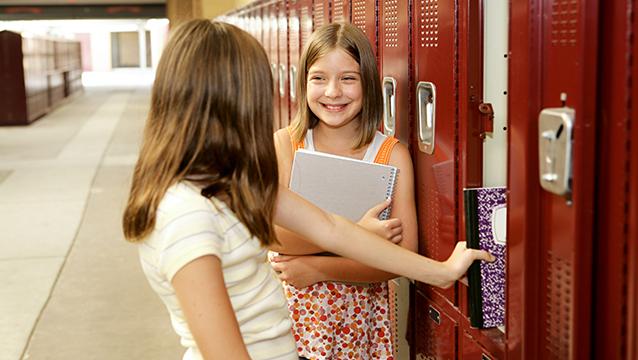 Okullarda Kilitli Soyunma Dolapları Neden Gerekli?