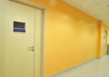 Sınıf Kapıları