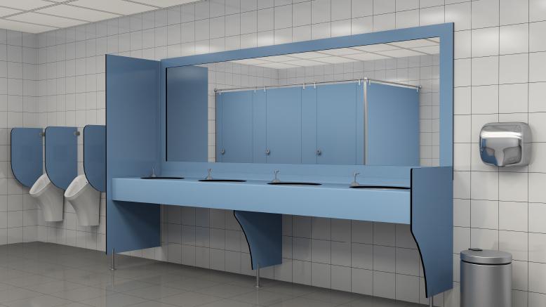 line-tezgah-mavi