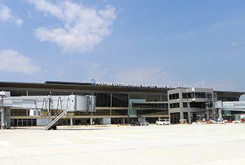 Kosova Priştina Havalimanı
