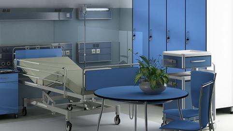 Sağlık Mobilyaları