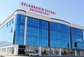 Selahattin Eyyübi Üniversitesi
