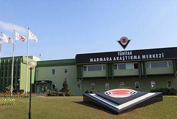 Tübitak Marmara Araştırma Merkezi