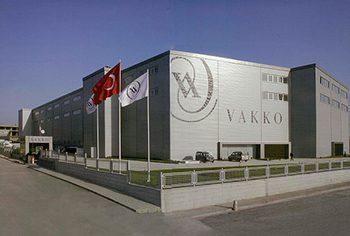 Vakko Fabrikası