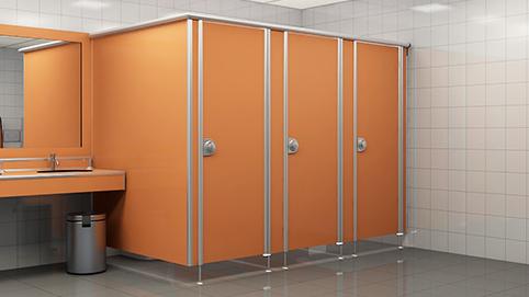 WC Kabinleri