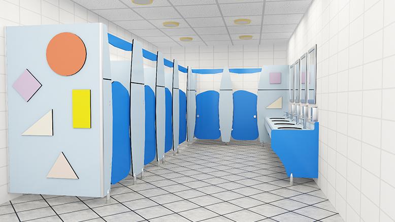wc kabin