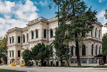 Yıldız Sarayı – Beşiktaş