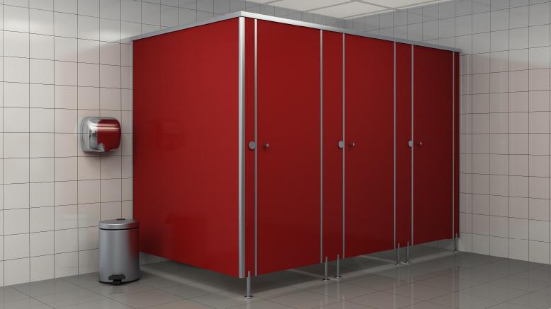 wc kabin zeplin